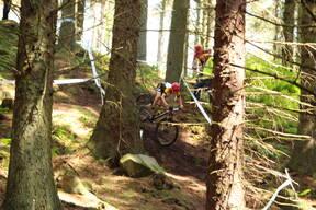 Photo of Finlay TURNER at Kirkhill
