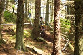 Photo of Sam CHISHOLM at Kirkhill