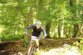 Photo of Scott MURRAY (yth) at Kirkhill