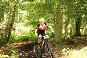 Photo of Rory LAIDLAW at Kirkhill