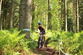 Photo of Rory OGILVIE at Kirkhill