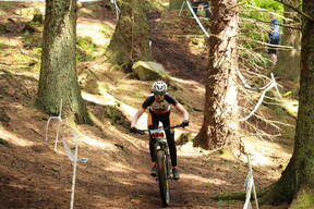 Photo of Declan SANGSTER at Kirkhill