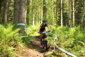 Photo of Christina MCGORUM at Kirkhill