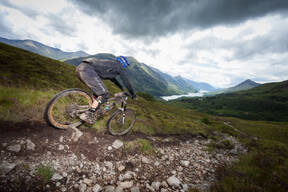 Photo of Richard HAY at Kinlochleven