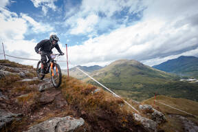 Photo of Angus ROBERTS at Kinlochleven