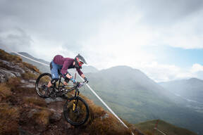 Photo of Peter CARMICHAEL at Kinlochleven
