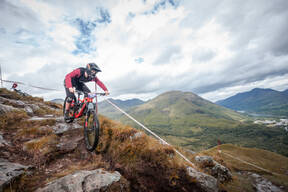 Photo of Edward EARLE at Kinlochleven