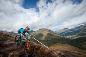 Photo of Craig HARTLEY at Kinlochleven