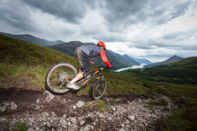 Photo of James SHIRLEY at Kinlochleven