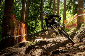 Photo of Darcy COUTTS at Innsbruck