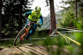 Photo of Matthew WALKER at Innsbruck