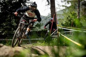 Photo of Paul MITTERHAUSER at Innsbruck