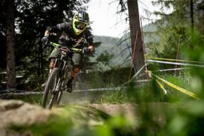 Photo of Simon NAGL at Innsbruck