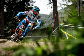 Photo of Alexandre FAYOLLE at Innsbruck