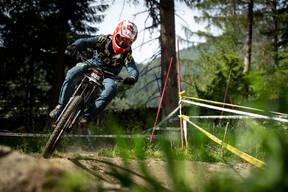 Photo of Tobias ISAAK at Innsbruck