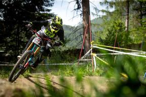 Photo of Mathew STERLING at Innsbruck