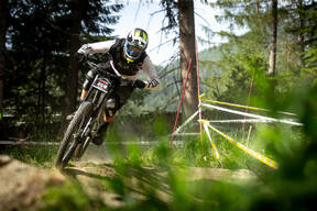 Photo of Connor FINNIS at Innsbruck