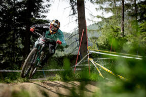 Photo of Rudy CABIROU at Innsbruck