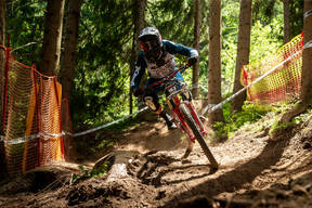 Photo of Jackson FREW at Innsbruck