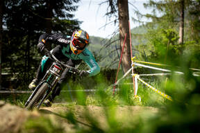Photo of Luke WILLIAMSON at Innsbruck