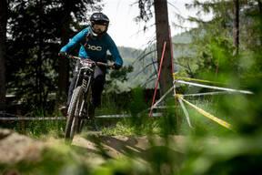 Photo of Celine BLOCHBERGER at Innsbruck
