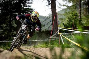 Photo of Martin BARISITZ at Innsbruck
