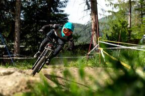 Photo of Kilian SCHNOELLER at Innsbruck