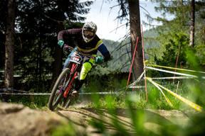 Photo of Samuel FREUND at Innsbruck