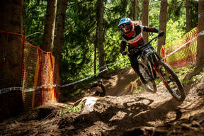 Photo of Casey BROWN at Innsbruck