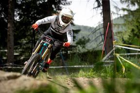 Photo of Elke RABEDER at Innsbruck
