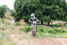 Photo of Thomas MAPLESDEN at Crowborough