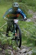 Photo of Martin LOVERIDGE at Kinlochleven