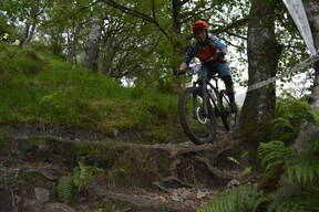 Photo of Wesley FIFE at Kinlochleven