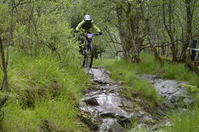 Photo of Cole JACKSON at Kinlochleven