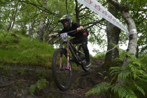 Photo of Ronan WHITE at Kinlochleven