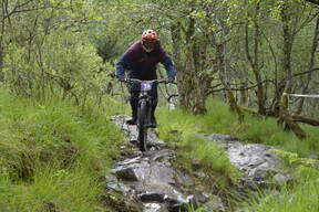 Photo of Richard BUNTING (mas) at Kinlochleven