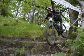 Photo of Simon HINCHLIFFE at Kinlochleven
