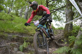 Photo of Peter ROBINSON (elt) at Kinlochleven