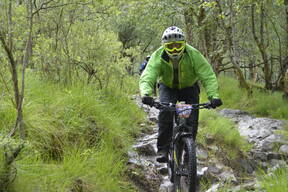 Photo of Mark WADHAM at Kinlochleven