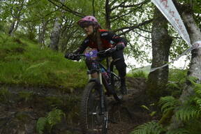 Photo of Kirsty ADAM at Kinlochleven