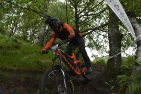 Photo of Liam MOYNIHAN at Kinlochleven