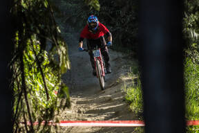 Photo of Chad CHRISTY at Whistler