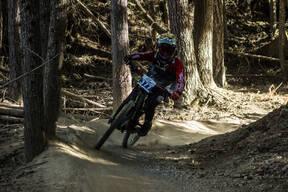 Photo of Carson BOHN at Whistler, BC