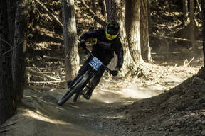 Photo of Scott FENNELL at Whistler, BC