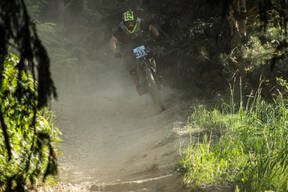 Photo of Michael POHL at Whistler