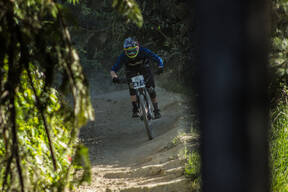 Photo of Claire RYAN at Whistler