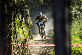 Photo of Danny MARTINS at Whistler