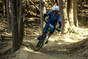 Photo of Sam TIERNEY at Whistler, BC