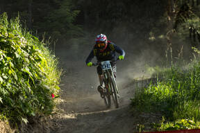 Photo of Adrian MARQUEZ at Whistler