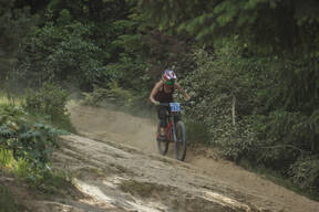 Photo of Cailin CARRIER at Whistler